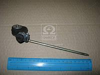 Тяга крана уровня пола 190мм в сб. с наконечником угловым (пр-во Украина) 4640061000