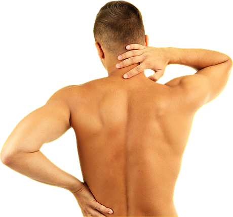 Дарсонвализация спины (25 мин.), фото 2