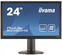 Монитор, экран,  iiyama, ProLite, B2480HS-B2
