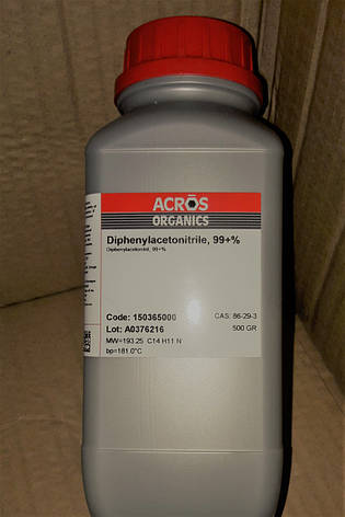 Дифенилацетонитрил 99+%, фото 2