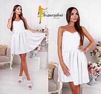 Коктельное платье, фото 1
