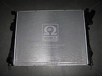 Радиатор охлаждения NISSAN; OPEL; RENAULT (пр-во VALEO) 734946