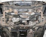 Защита картера двигателя Suzuki Grand Vitara 1998-2005 с установкой! Киев, фото 2