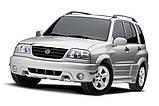Защита картера двигателя Suzuki Grand Vitara 1998-2005 с установкой! Киев, фото 5