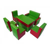 Комплект детской мебели KIDIGO «Гостинка» Г-1