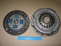 Сцепление RENAULT Master 2.2 Diesel 10/2003->5/2006 (пр-во Valeo) 826208