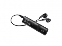 MP3, Sony NWZ-B183 4GB Black
