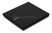 Внешние устройства, ASUS DVD-/+RW SDRW-08D2S-U czarny