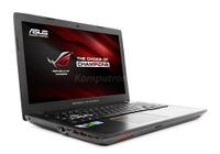 Laptopy Asus, ASUS, ROG, Strix, GL553VE-FY022T, -, 250GB, M.2, +, 1TB, HDD, |, 12GB