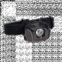 Фонарь тактический налобный Princeton Tec EOS Tac 4823082707256 (черный / (красный/синий/зеленый))