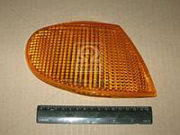Стекло указателя поворота ВАЗ 2115 передний желтая правый(производитель Формула света) Р015.3711204