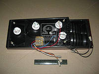 Фонарь заднего ВАЗ 2108, правыйтюнинг (производитель Формула света) ФП2108.3716-Т