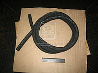 Шланг отопителя ГАЗ 3221 под водяного заднего (L2850мм, d16) старого образца (производитель ГАЗ) 32213-8120034