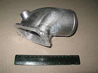 Патрубок трубопровода водяного КАМАЗ отводящий (производитель Россия) 5320-1303058