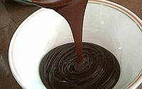 Начинка Какао з фундуком моноліт 25кг