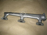 Труба водяная правая ЯМЗ 238 (производитель ЯМЗ) 238-1003290-В