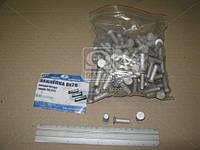 Заклепка 8х28 накладки колодки тормоза ЗИЛ, КРАЗ (1кг - 230шт) (производитель Украина) 853658-01
