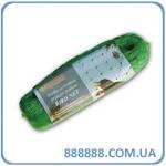 Сетка защитная Bird Net 7г/м2 19 х 19мм 8 х 8м AS-BN71919808 Bradas