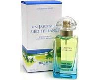 Туалетная вода Hermes Un Jardin en Mediterranee 50 ml