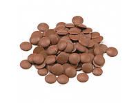 Шоколад молочный Арабеска 34% какао