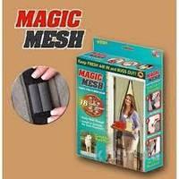 Москитная сетка Magic Mesh