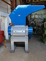 Дробилка измельчитель пластмассы ИПР-450М
