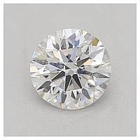 Бриллиант натуральный природный 0,32 кт GIA