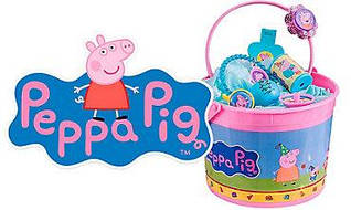 Свинка пеппа (pepa pig)