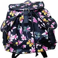 Рюкзак молодежный «Butterfly» 6990