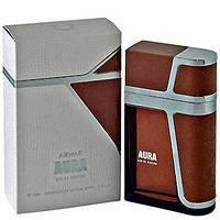 Мужская парфюмерная вода Aura 100ml. Armaf (Sterling Parfum)