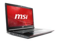 MSI GE72 7RE(Apache Pro)-006PL