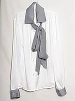 Школьная блузка Амалия