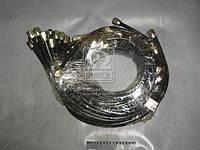 Трубка тормозная (комплект на автомобиль ) пластик ПВХ (производитель Россия) 5511-3506000