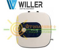 Электрический водонагреватель WILLER PU10R optima mini под мойку