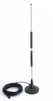 Антенны WiFi 2.4 ГГц Antena magnetyczna 11,5 dBi crc9