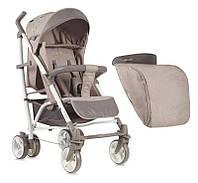 Детская прогулочная коляска S-200 BEIGE ТМ Lorelli (Bertoni) 10020831750