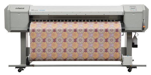 Сублимационный принтер MUTOH ValueJet 1604WX, фото 2