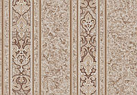 Обои виниловые Граф  ВК 4- 0713 коричневый (остаток 1 рулон)