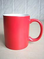 Магические чашки красные 310 мл