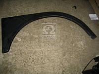 Крыло переднее правое МАЗ 5336 пластиковая (производитель Беларусь) 5336-8403016