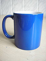 Магические чашки синие 310 мл