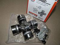 Крестовина вала карданный ГАЗ 53 (с комплектом стопорноепластин и крепежом)  53-2201800-22