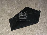 Крышка АКБ ГАЗ 3307,33085,66 с упором (производитель ГАЗ) 3307-3703086