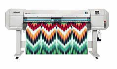 Сублимационный принтер MUTOH ValueJet 1624WX