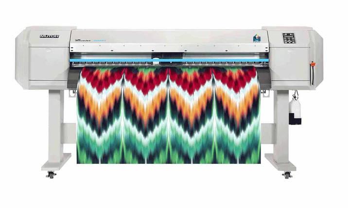 Сублимационный принтер MUTOH ValueJet 1624WX, фото 2