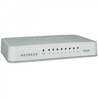 Проводные сети, Netgear FS208