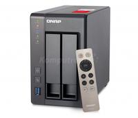NAS - серверы файлов, QNAP TS-251+
