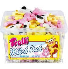 Желейные конфеты Trolli Milch Kuh  , 1320 гр, фото 2