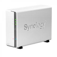 NAS - серверы файлов, Synology DS115j