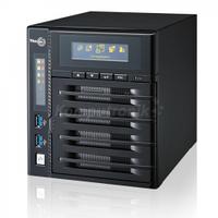 NAS - серверы файлов, Thecus N4800ECO